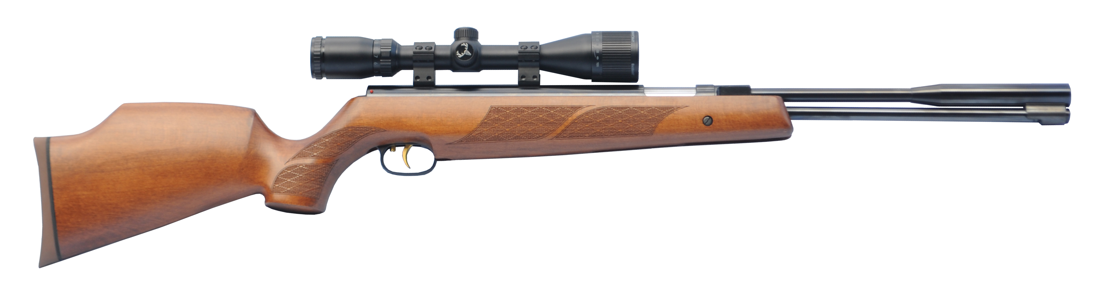 Optimising Your Air Rifle