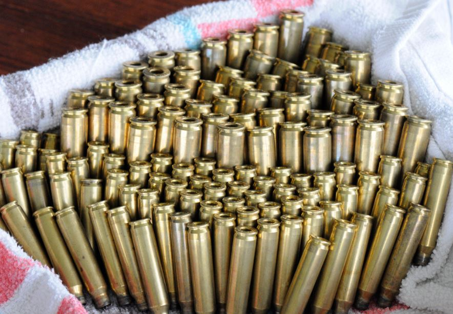How To Prepare Fired Cases for Reloading
