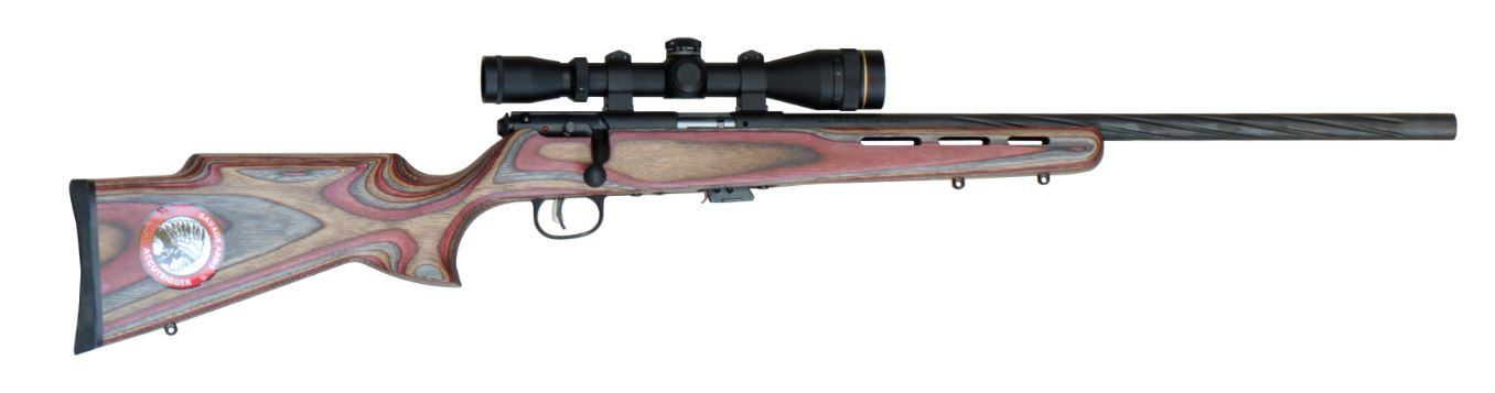 aussiehunter Savage Mark II BRJ 22LR 1
