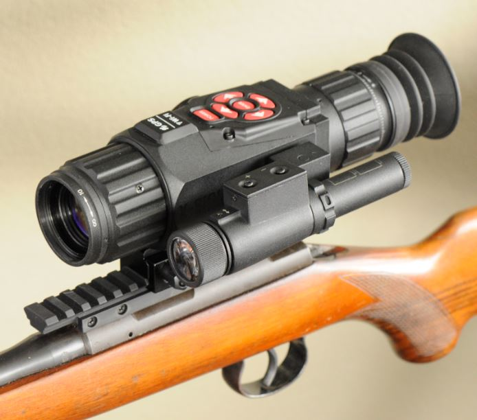 ATN X-Sight Review ⋆