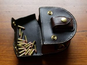 22LR ammo pouch