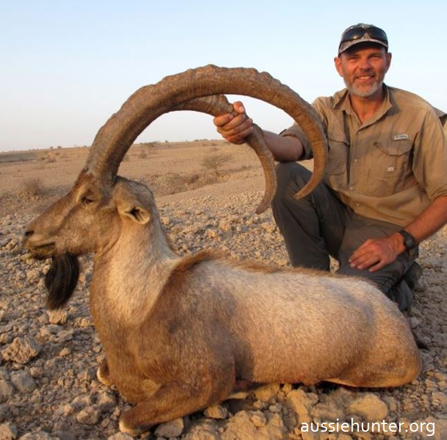 7883395b54641 Hunting in Pakistan ⋆ Aussiehunter