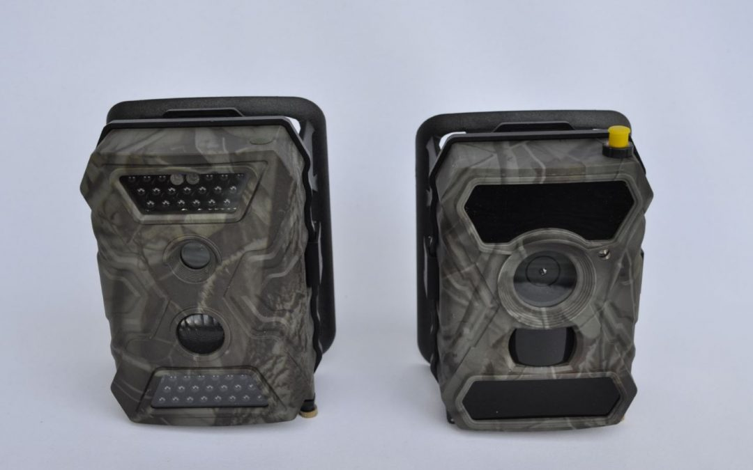 Moondyne Ghost Eye Trail cameras