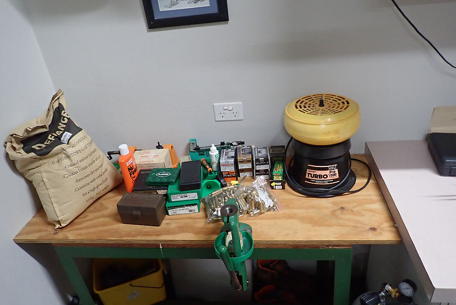 Reloading Kit for Sale