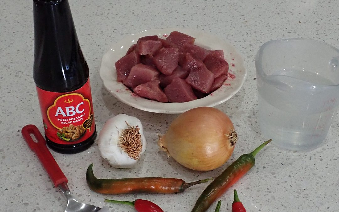 wild pork recipe ingredients
